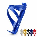 Bike Bicycle High Strength PC Plastic Water Bottle Cage Holder