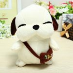 New Korean Lovely Plush Toy Dog Rogue Dog Stray Dog Doll