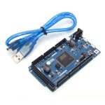 Geekcreit DUE R3 32 Bit ARM With USB Cable Arduino Compatible