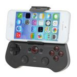 Wireless Bluetooth 3.0V Game Controller For iPhone Smartphone Device