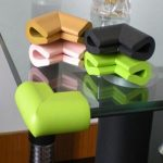 U Shape Thicken Safety Baby Table Corner Cushion Protectors