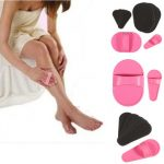 Painless Hair Removal Shave Wool Implement Brush Smooth Device Set