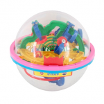 Magical Intellect Ball 100 Steps Super Power Magical Ball Puzzle