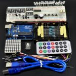 Geekcreit Basic Starter Learning Kit UNO R3 For Arduino Basics