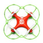 Eachine E10 Cheerson CX-10 CX-10A Wltoys V676 RC Quadcopter Parts Protection Cover