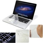 Ultra Thin Soft Keyboard Protector Cover For Macbook Air 11.6""