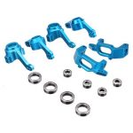 1/10 Model Car 02013 02014 02015 Blue Upgrade Part For HSP