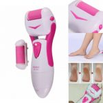 Electric Feet Dead Skin Removal Heel Cuticles Washable Callous Remover