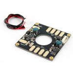 Dual UBEC Distribution Board VI Sensor 120A 10S for APM Pixhawk PX4