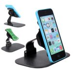 Universal Car Dashboard Holder Mount Stand For iPhone Smartphone