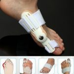 1Pcs Big Toe Bunion Straightener Splint Corrector