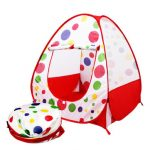 """IPRee""""¢ Outdoor Sports Fun Camping Tent Sunshade Shelter Kids Play Game Canopy House"""