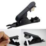 15mm PVC Silicone Plastic Pipe Hose Tube Cutter Tubing Cutter Cutting Tool