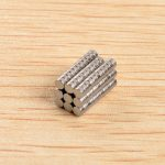 100pcs D2x1mm N40 Neodymium Magnets Rare Earth Magnet