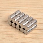 20pcs N40 D4x6mm Neodymium Magnets Rare Earth Strong Magnet