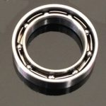 MR74 Miniature Ball Bearings for V636 V626 F182 F183 H8C H12C 4x7x2mm
