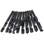 Reduced Shank HSS Twist Drill Bit Select from 13.5mm to 19mm