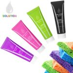 Multicolour Water-soluble Adult Sex Product Body Lubricating Oil