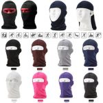 Unisex Full Face Mask Cover Hat Bike Outdoor Protection Head Neck Balaclava Cap