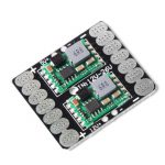 5V 12V BEC 2A Output Power Distribution Board PCB For Flight Controller