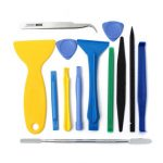 13 In 1 Metal Plastic Repair Opening Pry Tool Kit Set For Mobile Phone