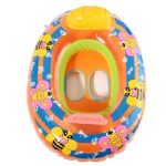 Inflatable Baby Swimming Ring Pool Beach Swimming Float for Children