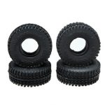 Orlandoo F150 OH35P01 KIT Parts Tire Skin 4PCS GA1001
