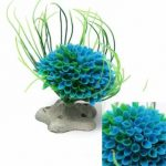 Aquarium Fish Tank Artificial Plant Grass Aquarium Simulation Aquatic Plants Decoration