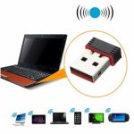 Realtek RTL8188 150M USB WiFi Wireless Adapter Network LAN Card For Windows Mac Linux
