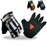 ARSUXEO Summer Cycling Gloves Bike Half Finger Gloves Breathable Bicycling Mittens