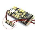 CRIUS Pixhawk I2C Splitter Expand Module For Pix APM Flight Controller