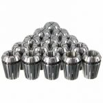 15pcs ER25 2mm-16mm Spring Collet Set Chuck Collet for CNC Milling Tool