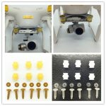 Dampers Damping Shock Absorber Ball For DJI Phantom 3 Advanced / Professional