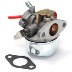 Lawn Mower Carburetor For Tecumseh 640173 640174 640262 640262A 640124 640156 640168 640124