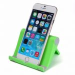 Universal Desk Station Adjustable Phone Stand Holder for iPhone Samsung Xiaomi HTC Sony Huawei PC