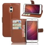 Multi-functional Wallet Card Slot Stand Leather Case For Xiaomi Redmi Pro