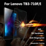 "HD 9H Tempered Glass Screen Protector For 7"" Lenovo Tab3 7 Essential 710F Tablet"