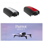 Parrot Bebop 2 Drone 4000mAh 11.1V Lipo Upgrade Battery
