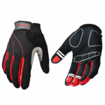 Outdoor Unisex Riding Glove Full Finger Bicycle Glove