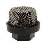 Aftermarket Inlet Filter Inlet Strainer for Graco Ultra 390 395 495 Intake Hose