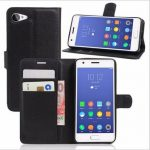 Flip Stand Wallet Leather Case Cover For Lenovo ZUK Z2