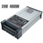 IP65 AC 170V-264V To DC 24V 400W Switching Power Supply Driver Adapter