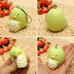 Squishy Penguin Cute Kawaii Phone Bag Strap Pendent Gift Collection