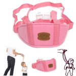 Baby Toddler Walking Wings Belt Safety Harness Strap Learning Walk Assistant