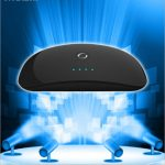 2 In 1 Bluetooth Transmitter and Receiver Wireless 3.5mm Audio Adapter