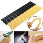 10Pcs 270mm Glue Sticks Paintless Dent Repair Removal PDR Tools Kit