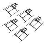 5 x XK K120 RC Helicopter Parts Landing Skid