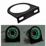 52mm 2inch Universal Car Black Metal Dash Gauge Meter Mount Holder Pod Bracket