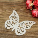 DIY Cutter Buterfly Metal Cutting Dies Stencils Scrapbooking Photo Paper Craft