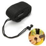 Adjustable Nylon Ukulele Strap With Hook For Ukuleles